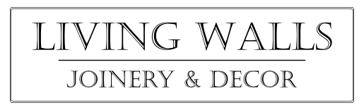Living Walls Joinery Logo